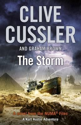 The Storm - Cussler, Clive (Contributions by)