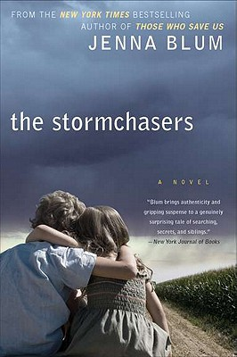 The Stormchasers - Blum, Jenna