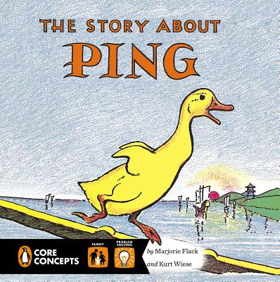 The Story about Ping - Flack, Marjorie