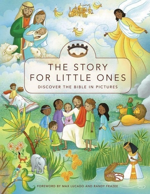 The Story for Little Ones: Discover the Bible in Pictures -