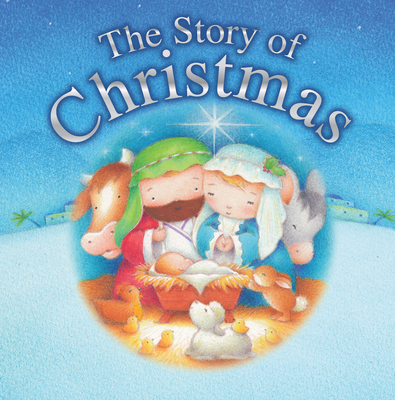 The Story of Christmas - David, Juliet