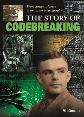 The Story of Codebreaking - Cawthorne, Nigel