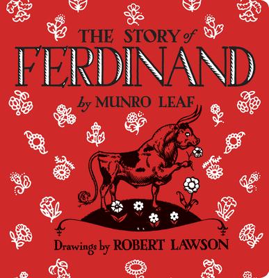 The Story of Ferdinand - Leaf, Munro
