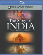 The Story of India [2 Discs] [Blu-ray]