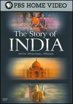 The Story of India  [2 Discs]
