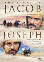 The Story of Jacob and Joseph [with CD Sampler]
