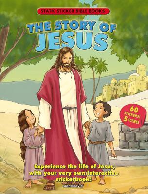 The Story of Jesus - Scandinavia (Editor)