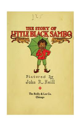 The Story of Little Black Sambo - Bannerman, Helen