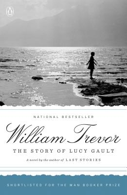 The Story of Lucy Gault - Trevor, William