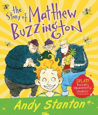 The Story Of Matthew Buzzington - Stanton, Andy, and Collins, Ross