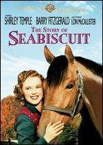 The Story of Seabiscuit - David Butler