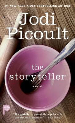 The Storyteller - Picoult, Jodi