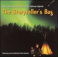 The Storyteller's Bag - Peggy Hills