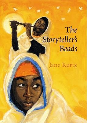 The Storyteller's Beads - Kurtz, Jane