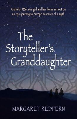 The Storyteller's Granddaughter - Redfern, Margaret