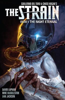 The Strain: The Night Eternal - Lapham, David