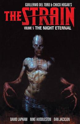 The Strain Volume 5: The Night Eternal - del Toro, Guillermo
