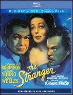 The Stranger [2 Discs] [Blu-ray/DVD]