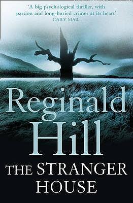 The Stranger House - Hill, Reginald