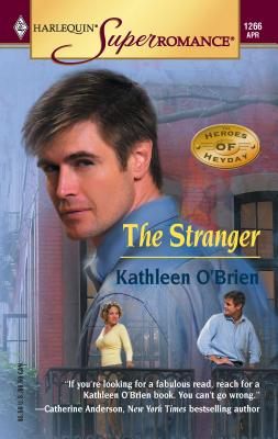The Stranger - O'Brien, Kathleen
