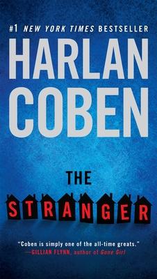 The Stranger - Coben, Harlan