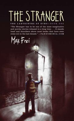 The Stranger - Frei, Max
