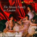 The Strauss Family in London