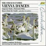 The Strauss Family: Vienna Dances