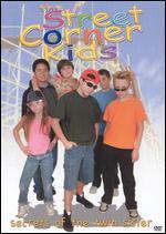 The Street Corner Kids: Secrets of the Twin Sister