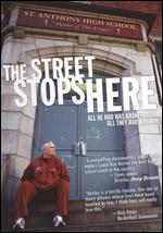 The Street Stops Here - Kevin Shaw