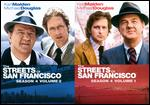 The Streets of San Francisco: Season 04 -
