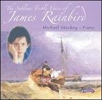 The Sublime Treble Voice of James Rainbird