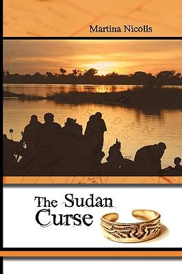 The Sudan Curse - Nicolls, Martina