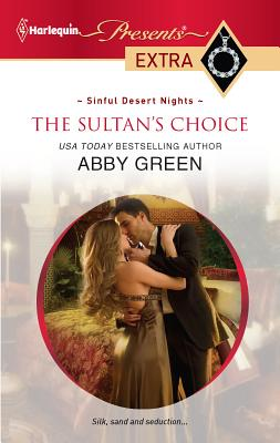 The Sultan's Choice - Green, Abby