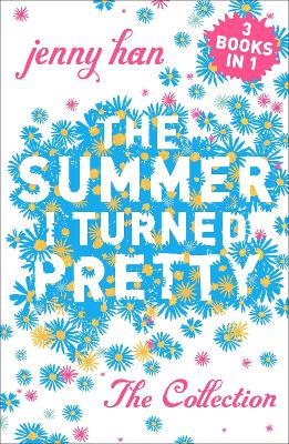 The Summer I Turned Pretty Complete Series (Books 1-3): Books 1-3 - Han, Jenny