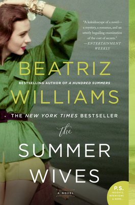 The Summer Wives - Williams, Beatriz