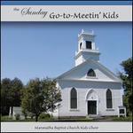 The Sunday Go-to-Meetin Kids