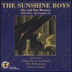 The Sunshine Boys 1929-1931