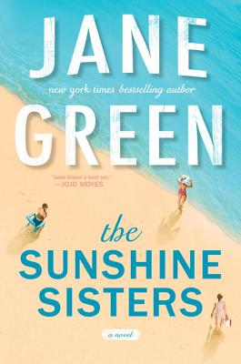 The Sunshine Sisters - Green, Jane