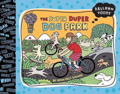 The Super-Duper Dog Park -