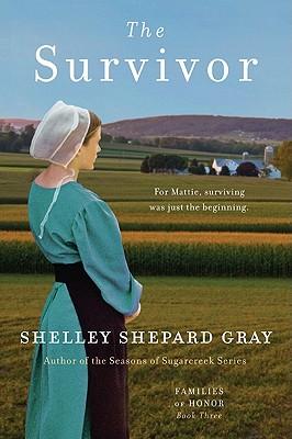 The Survivor - Gray, Shelley Shepard