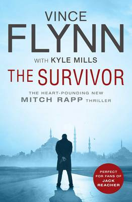 The Survivor - Flynn, Vince, and Mills, Kyle