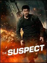The Suspect - Won Shin-Yun