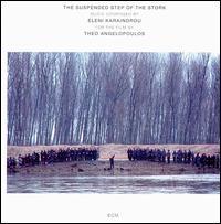 The Suspended Step of the Stork - Eleni Karaindrou