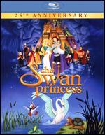 The Swan Princess [25th Anniversary] [Blu-ray]