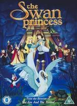 The Swan Princess - Richard Rich