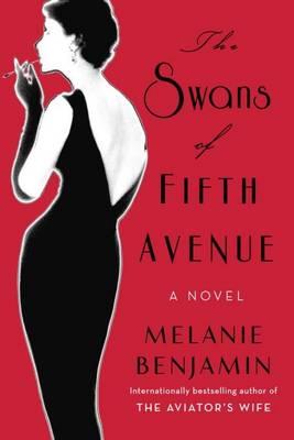 The Swans Of Fifth Avenue - Benjamin, Melanie