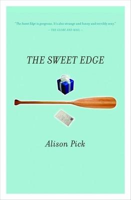 The Sweet Edge - Pick, Alison