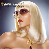 The Sweet Escape [Clean] - Gwen Stefani