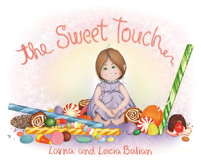 The Sweet Touch - Balian, Lorna